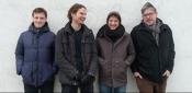 rainer böhm Quartett feat. j. enders