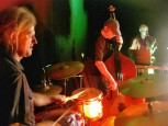 Peter Stock Trio