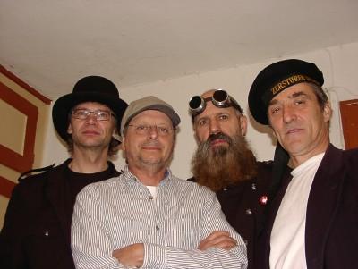 Blueskapelle Marburg