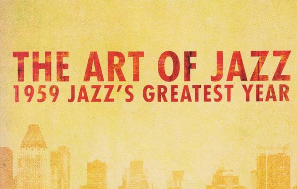 1959 Jazz