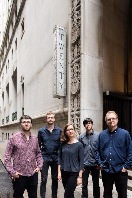 Mareike Wiening Quintet